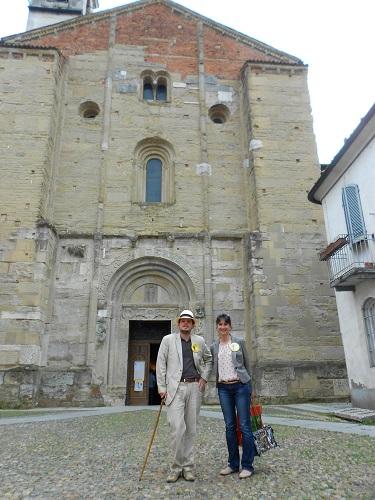 Tour nella Pavia dei Longobardi - Hystory walk
