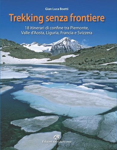 Recensione libro Trekking senza frontiere