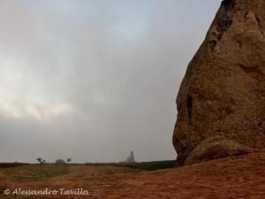 Megaliti Argimusco, stonehenge italiana e siciliana