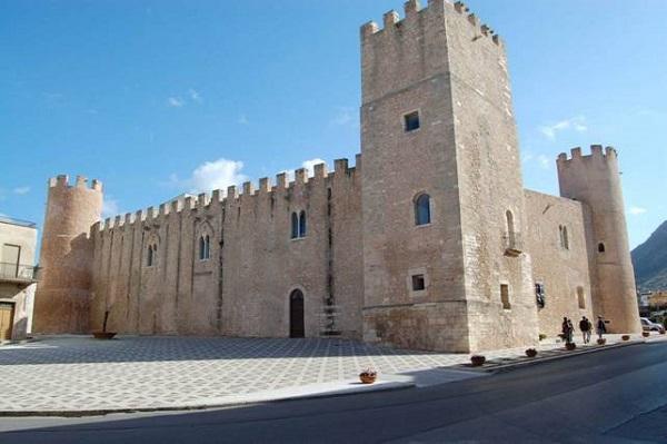 Gal Golfo di Castellammare - Castello di Alcamo