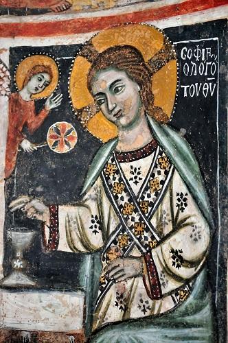 Grecìa salentina