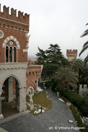 Genova - Castello D'Albertis