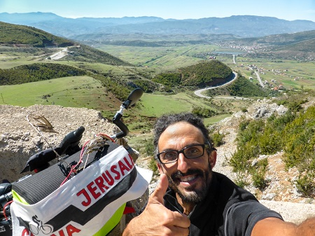 Da Genova a Gerusalemme Zeggio
