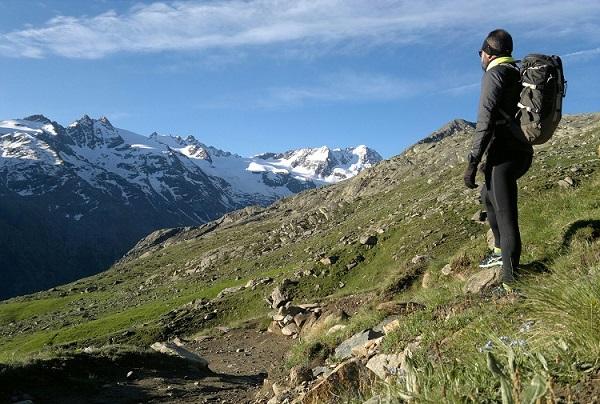 trekking e montagna