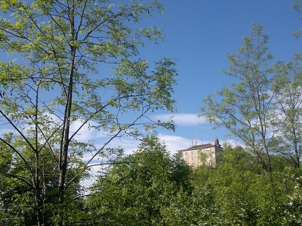 Escursione in Piemonte ai due Santuari