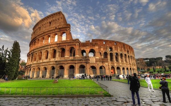 consapevol-mente Roma