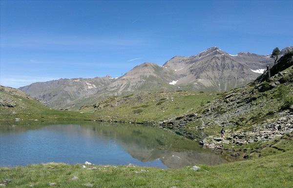 Lago delle Loie
