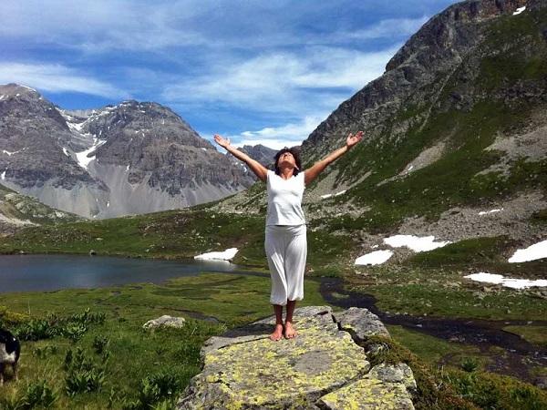 Ferragosto in Val D'Aosta