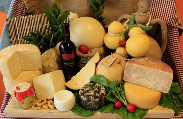 Puglia rurale ad Expo