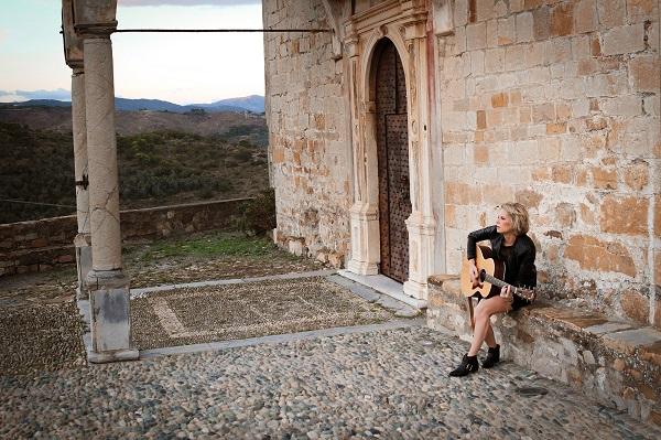 intervista a Chiara Ragnini