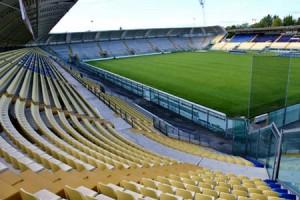 Stadio Alberto Braglia di Modena