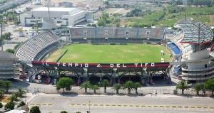 Stadio Riviera delle Palme di San Benedetto del Tronto