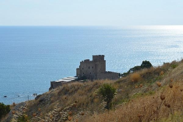 week end Calabria