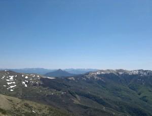 Trekking in Val Borbera