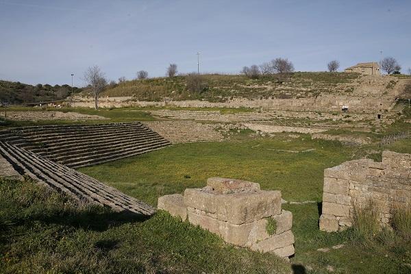 Morgantina, cosa vedere in Sicilia