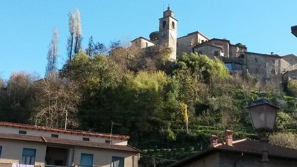Castello Bagnone