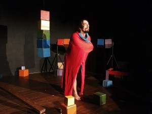 Giuseppe Mortelliti, teatro 84 gradini intervista