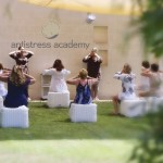 Antistress Resort in Puglia