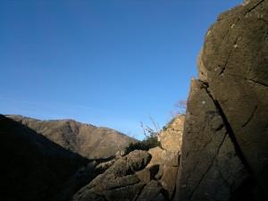 Trekking Parco Marcarolo al Lago Lavagnina