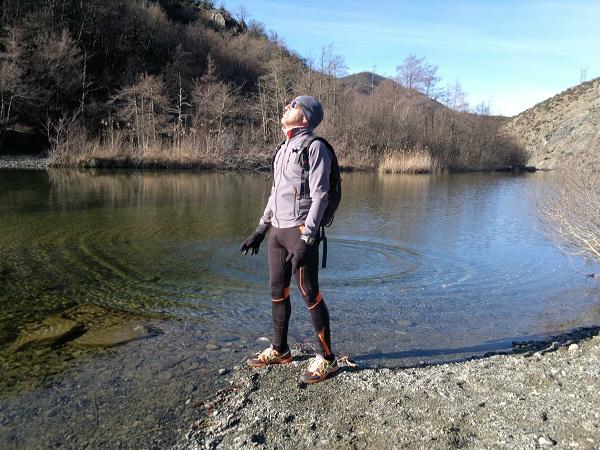 Trekking Eremiti-Lavagnina
