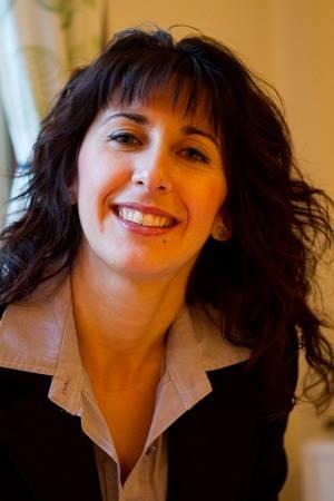 Premio Salento da comunicare - Debora Bergaglio