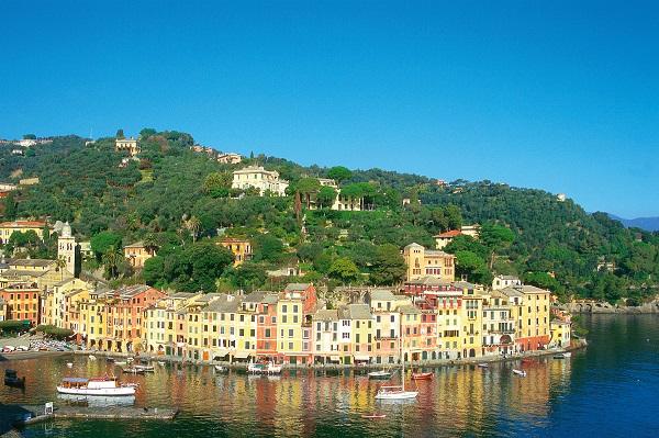 Tour gastronomico in Liguria
