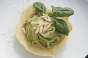 Tour gastronomico in Liguria