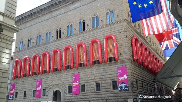 Mostre a Firenze