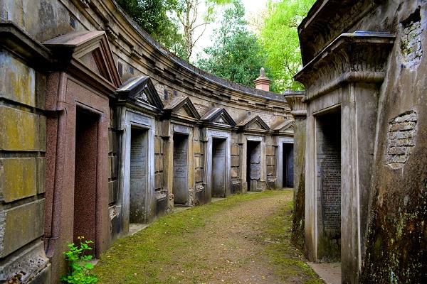 cimiteri più belli al mondo
