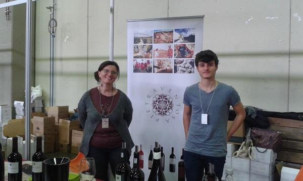 pietraventosa Mercato dei vini dei vignaioli indipendenti