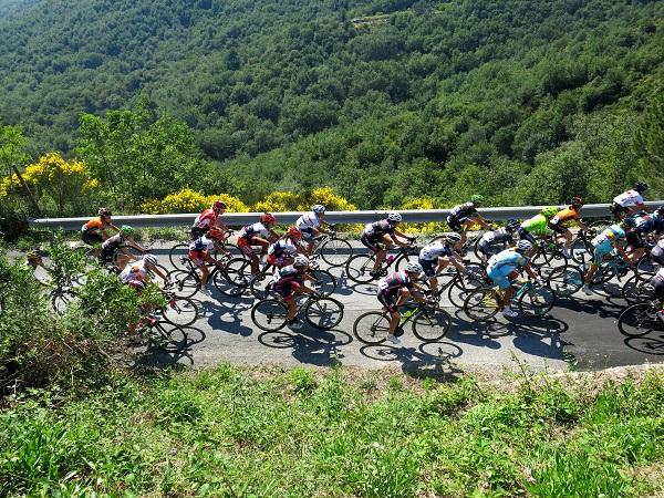 ciclismo femminile