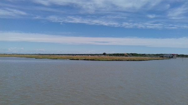Delta del Po, scorcio