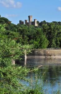 Valeggio_Castello scaligero