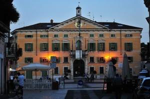 Valeggio_Municipio