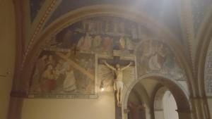 Bolzano chiesa sacro cuore