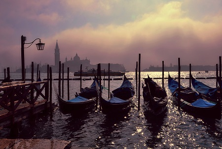 venezia mostre