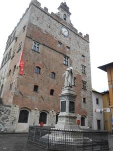 mostre a Prato Palazzo Pretorio