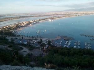 La Sella del Diavolo a Cagliari