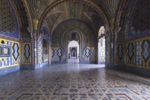 Luoghi del Cuore del Fai - Castello di Sammezzano