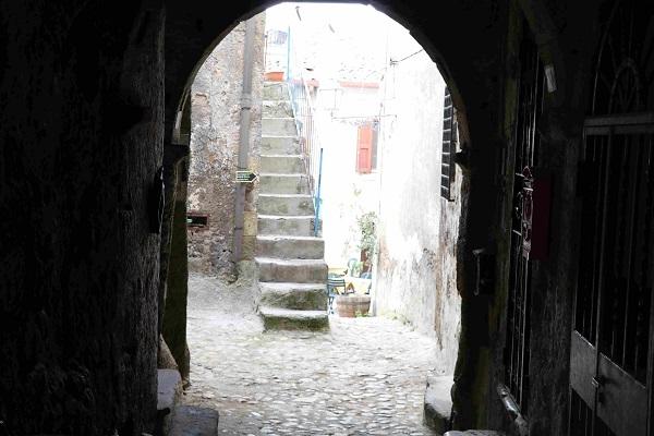Borghi del Lazio