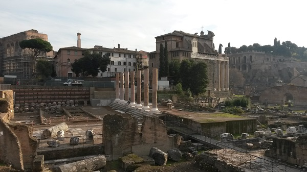 Roma expedia