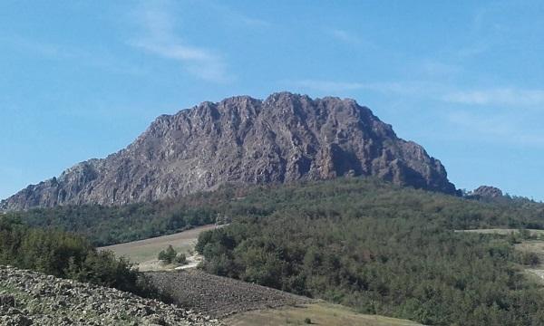 Escursione in Val Trebbia