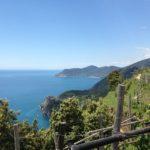 vademecum dell'escursionista Cinque Terre