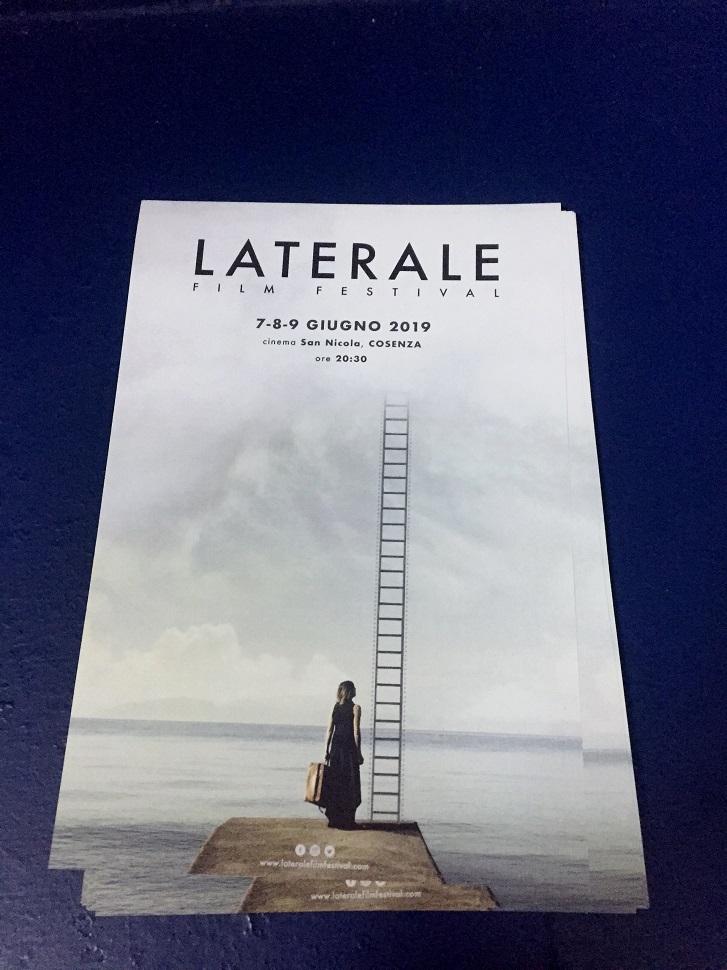 Laterale Film Festival di Cosenza